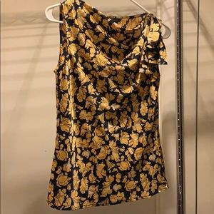 Banana republic blouse new with tags